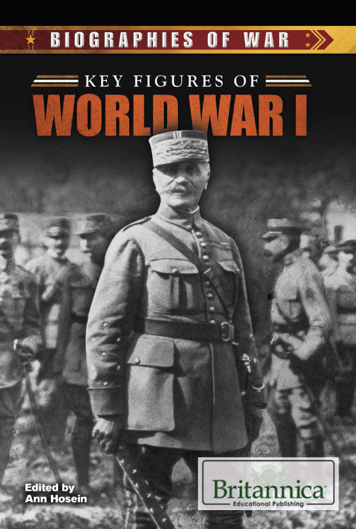 Key Figures of World War I