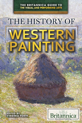 The History of Western Painting