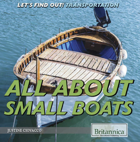 All About Small Boats