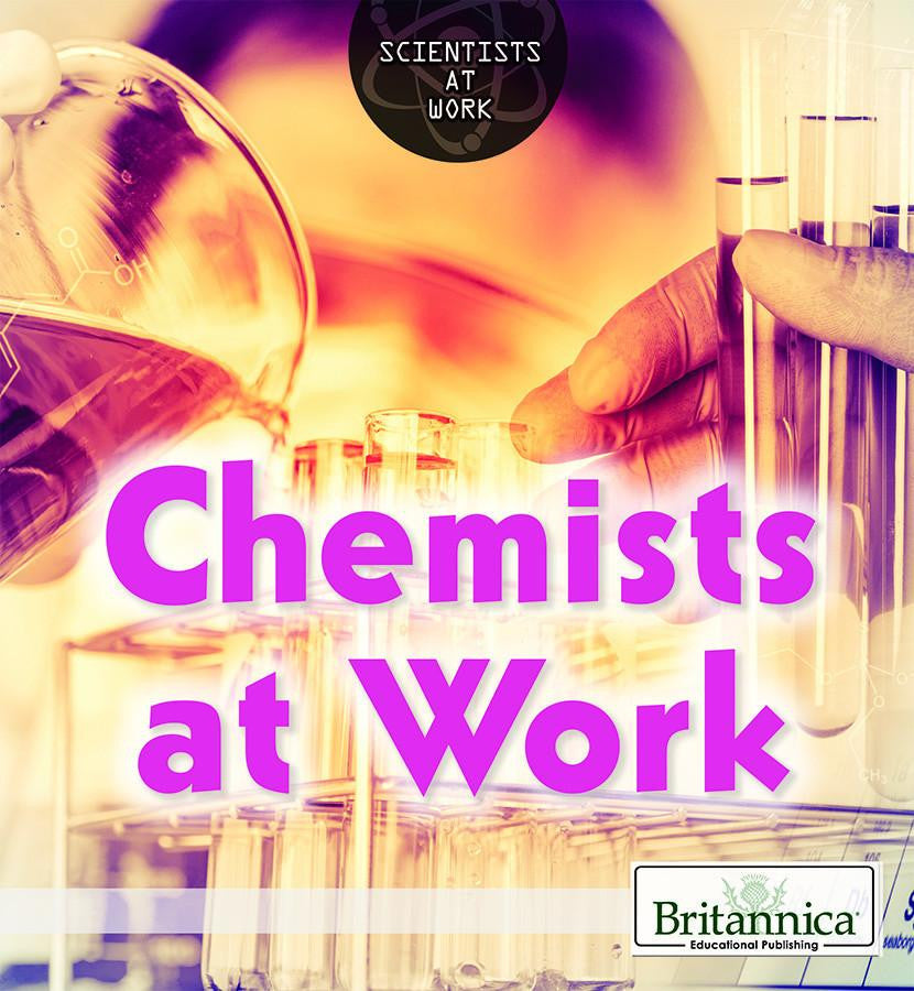 Chemists at Work