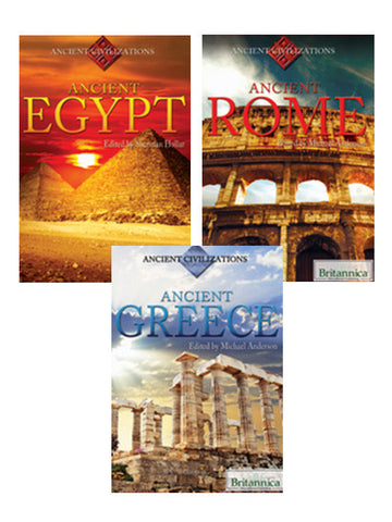 Ancient Civilizations Series