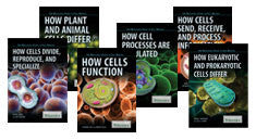 The Britannica Guide to Cell Biology Series