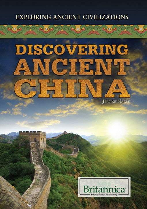 Discovering Ancient China