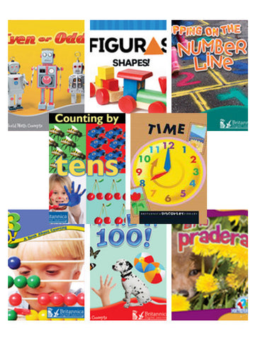 Elementary Mathematics Collection
