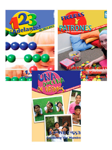 Enfoque matemático/Math Focal Points Series
