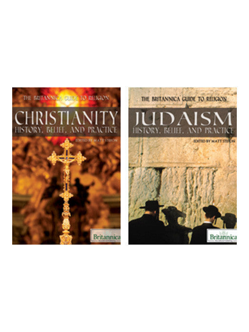 The Britannica Guide to Religion Series