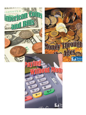 The Study of Money Series