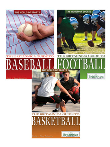 The World of Sports Series
