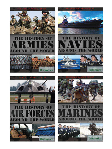 The World's Armed Forces Series
