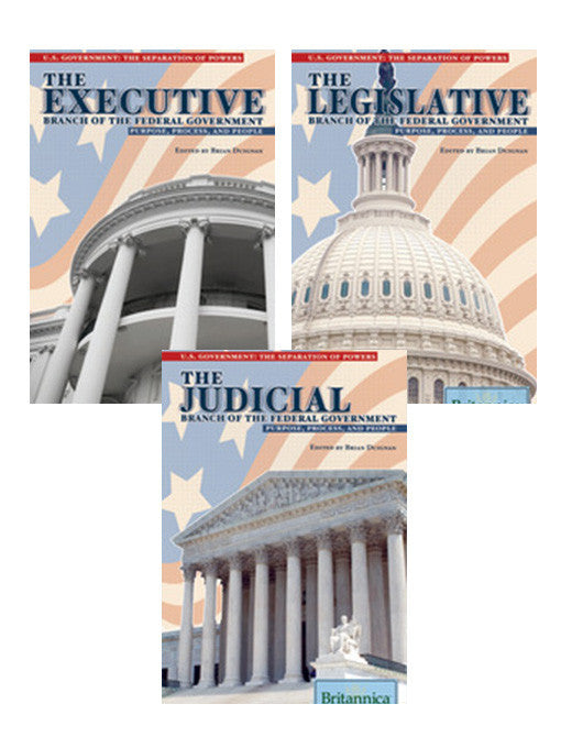 U.S. Government: The Separation of Powers Series