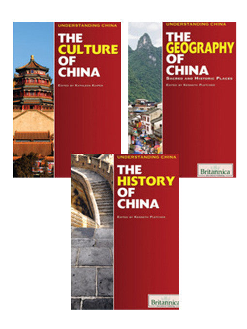 Understanding China Series