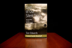 God of Our Silent Tears