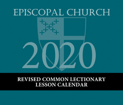 2020 Episcopal Church Lesson Calendar