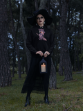 Basic Witch Halloween Hoodie