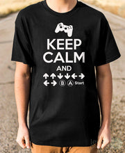 Load image into Gallery viewer, Keep Calm Combo T-Shirt