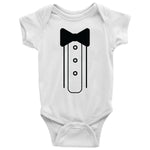 Little Gentleman Baby Bodysuit