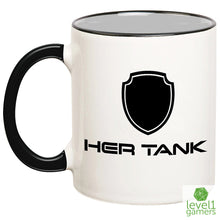 Load image into Gallery viewer, Tank Healer Matching Mugs