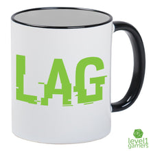 Load image into Gallery viewer, Lag Mug