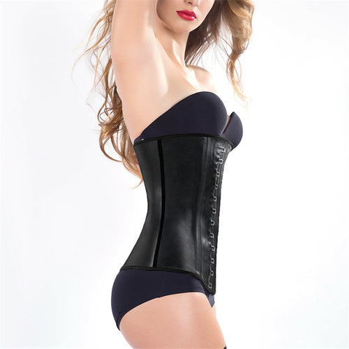 Waistband Rubber Body-Shaping lingerie