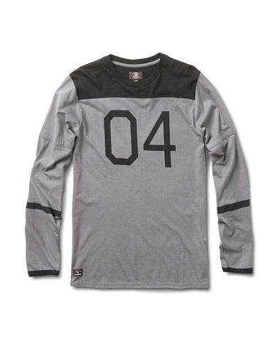 04 Football Long Sleeve