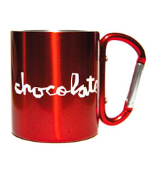 Chocolate Carabiner Cup