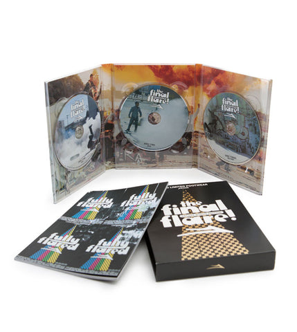 Lakai's Fully Flared DVD Box Set