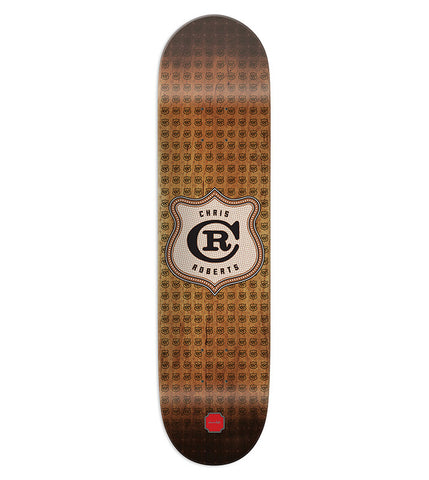 Chris Roberts - Monogram Deck
