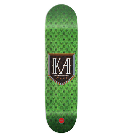 Kenny Anderson - Monogram Deck