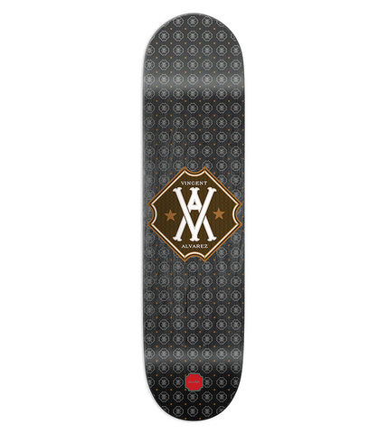 Vincent Alvarez - Monogram Deck