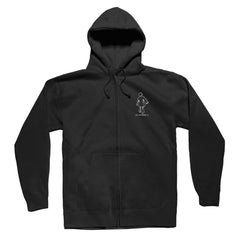 Slappy OG Zip Hood