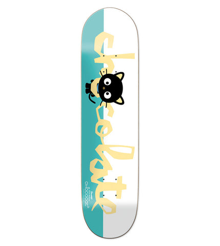 Chris Roberts - Sanrio Chococat Deck