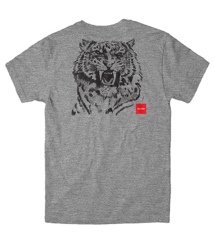 Solitary Animals Tee