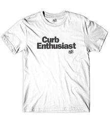 Curb Enthusiast Tee