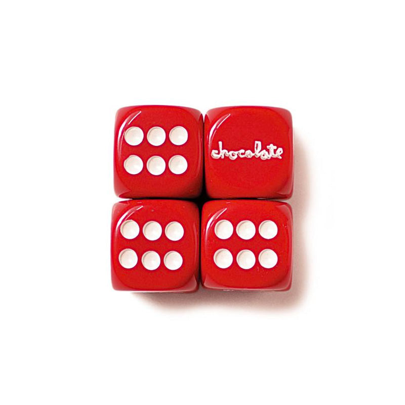 Chocolate Dice Set