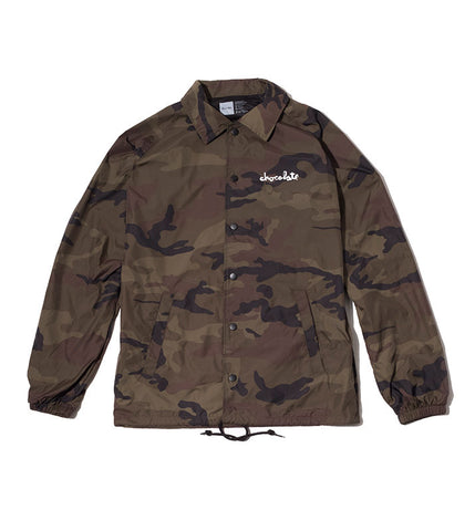 Chunk Coaches Jacket