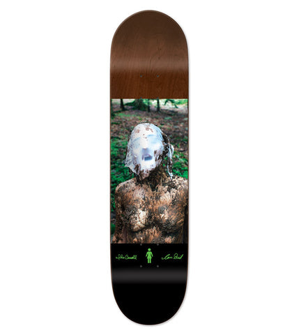 Mike Carroll - MC X Ian Reid Ava Deck