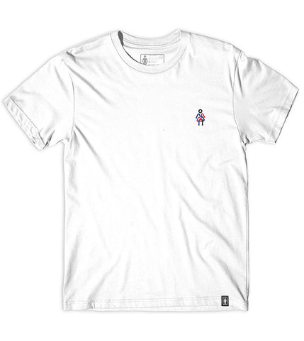 Twisted OG Embroidered Tee