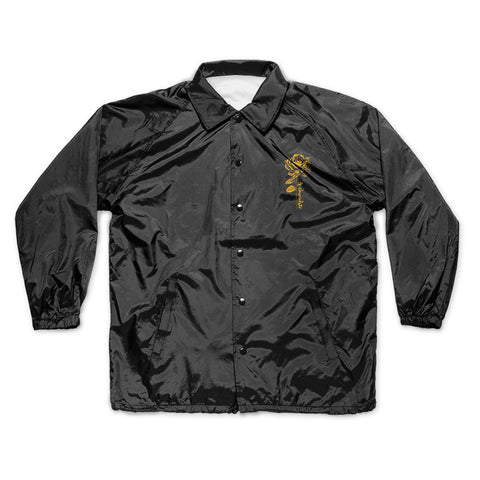 Golden Rose Coaches Jacket