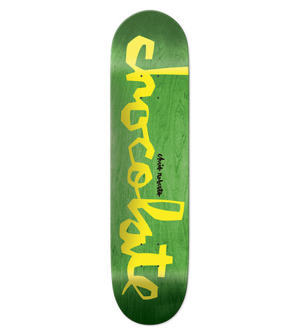 Chris Roberts - Original Chunk Deck