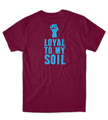 Signs Loyal Tee