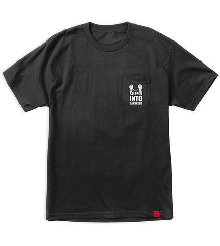 Signs Darkness Pocket Tee