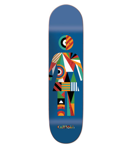 Mike Carroll - Constructivist OG Deck