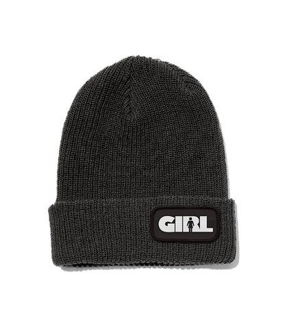 Girl Advertype Beanie