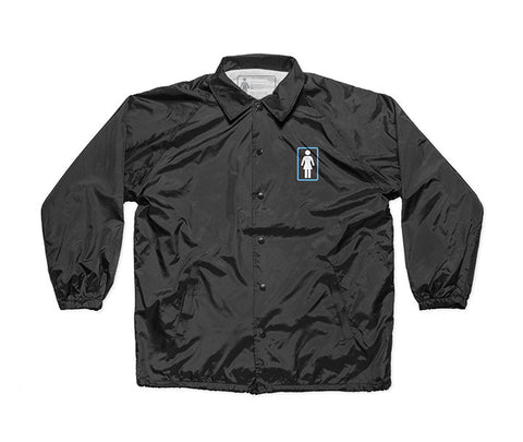 Coaches Wilson Jacket