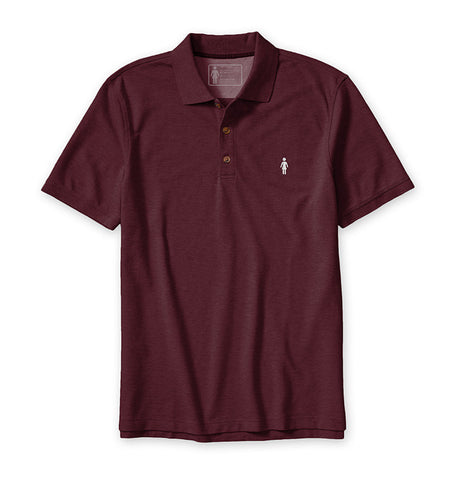 OG Embroidered Polo