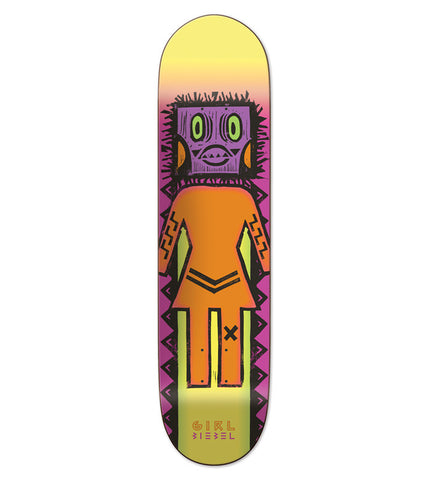 Brandon Biebel - Tiki OG  Deck