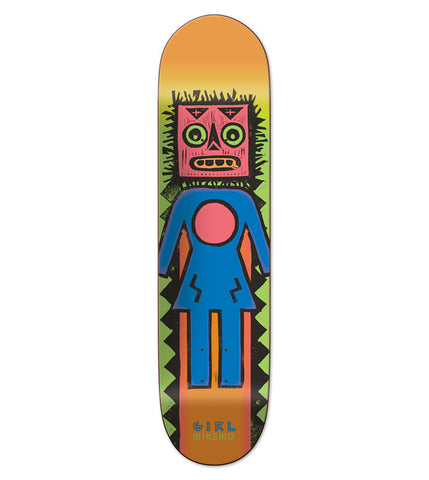 Mike Mo - Tiki OG Deck