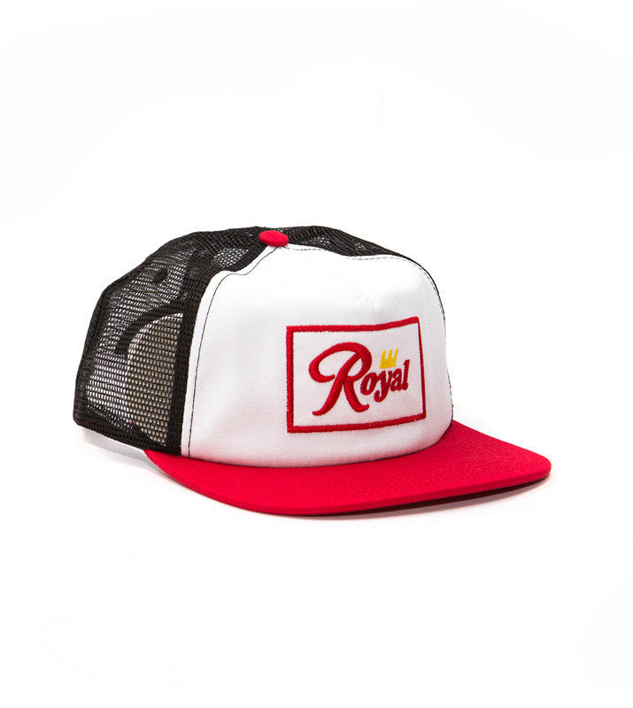 Royal Kennedy Trucker Hat