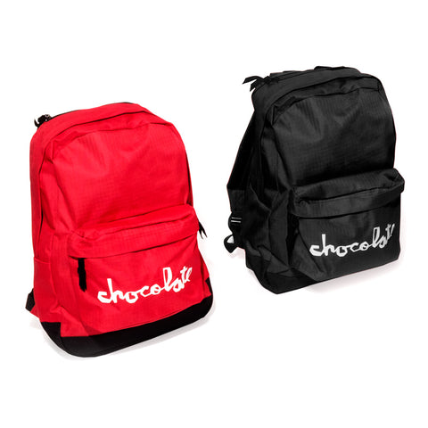 Chunk Simple Backpack