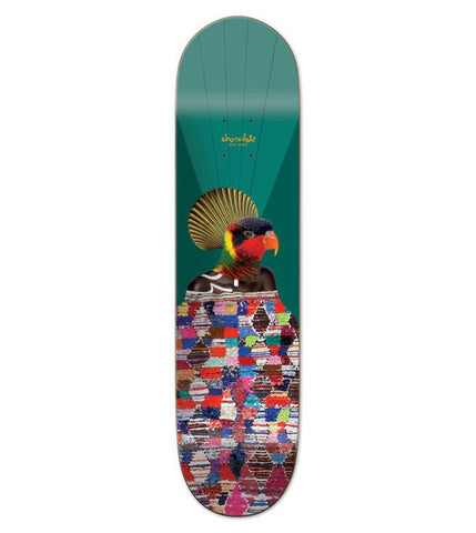 Chico Brenes - Goddess Deck